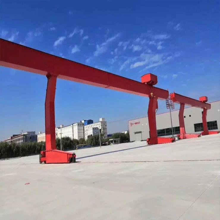 今日报价:陕西龙门吊修理要求安全操作规程
