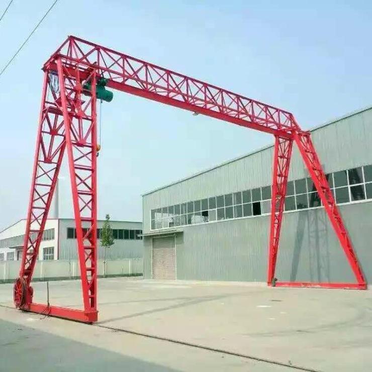 今日报价:鹤壁BMH半门式起重机4S店