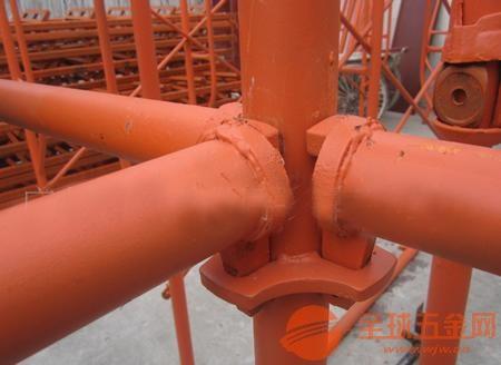 深圳哪有回收轮扣脚手架