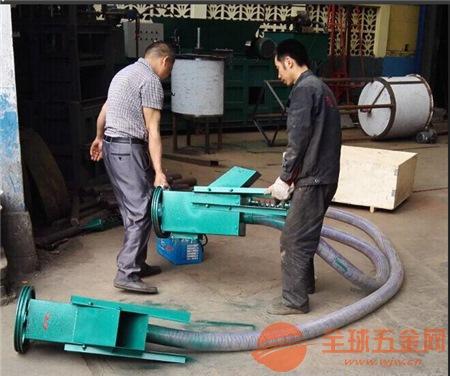 电动抽粮机运行原理