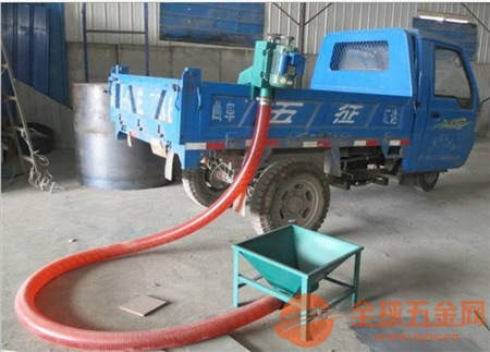 南阳专业生产车载吸粮机制造厂 大豆吸粮机大豆吸粮机
