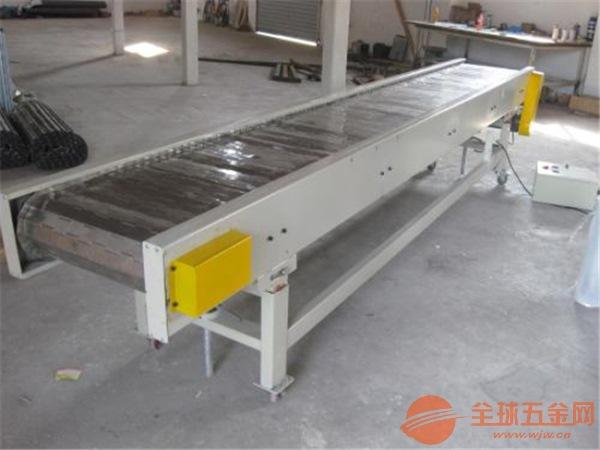 链板输送机规格新品小型链板输送机材质厂家直销