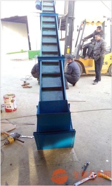 西寧石料刮板輸送機廠家LJ