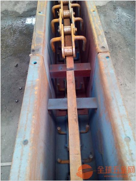 品牌好沙子刮板運輸機 爐渣運輸機xy1