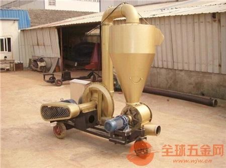 镇江20米扬程吸粮机 厂家推荐粮食输送机