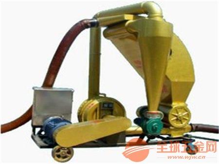 零破损稻谷气力吸粮机知名 气力电动吸粮机用途