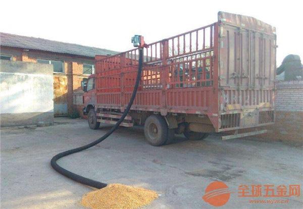 专业的车载吸粮机生产商厂家直销玉米气力吸粮机?
