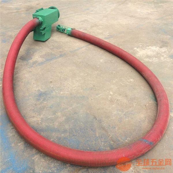 5米长软管抽料机新型大豆吸粮机