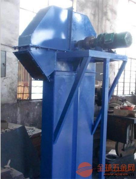化肥垂直斗式提升机报价直销带式输送的斗提机