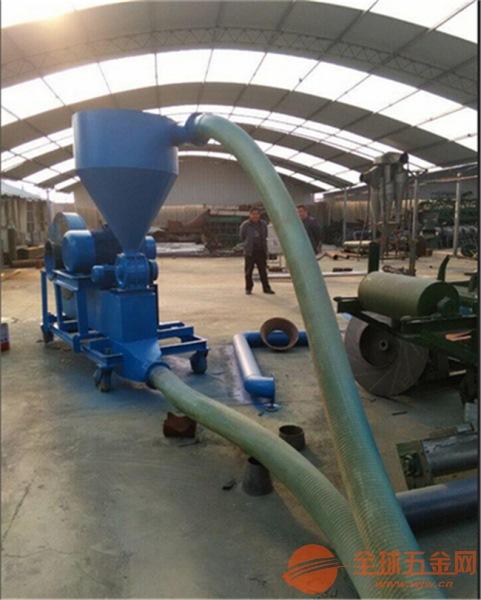 软管吸粮机 气力吸粮机视频 六九重工 仓库用气力吸粮