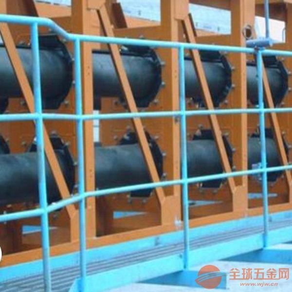 管带输送机矿石专用固定型