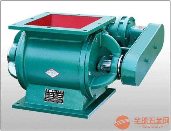德阳气力输送卸料阀 厂家适用于小颗粒物料