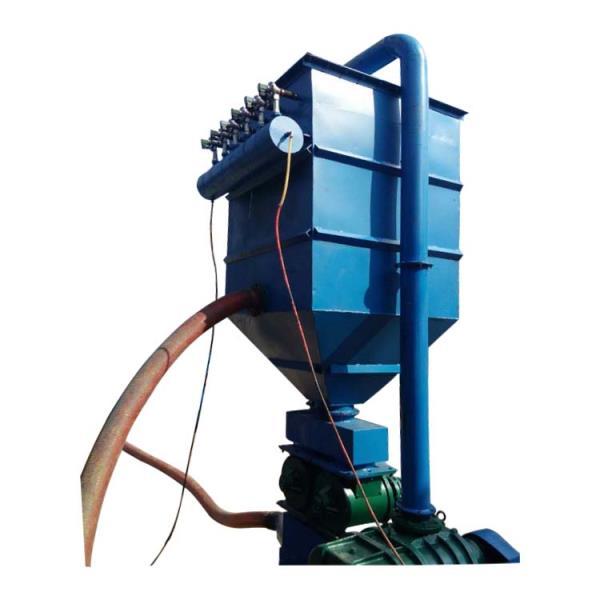 粉煤灰负压抽吸机现货供应 脉冲除尘型粉煤灰输送机广泛