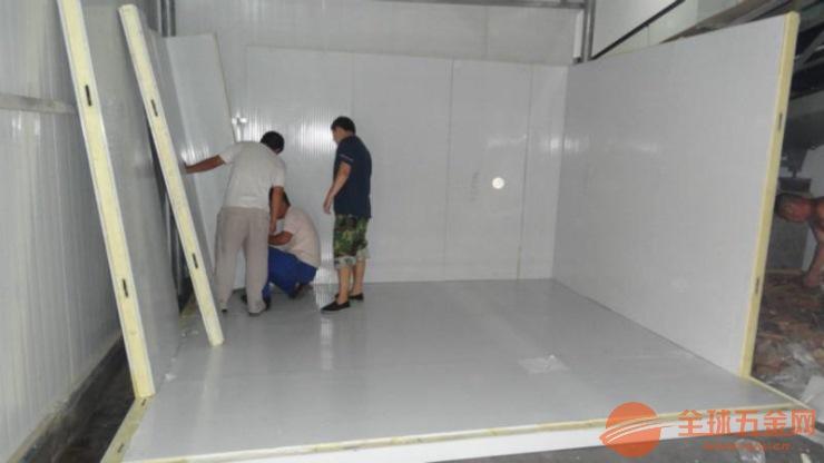 昌平南口专业冷库设计 冷库安装 冷库维修 冷库改造