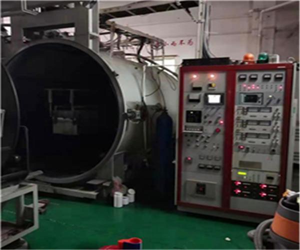 广东清远二手卷绕式镀膜机转让专业