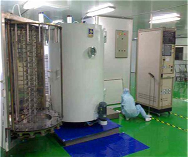 广东广州磁控溅射连续镀膜机 二手哪里有