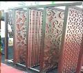 四川自贡市古典铝窗花 复古铝窗花厂价直销