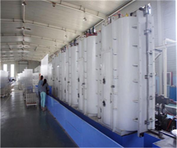 广东珠海便宜处理二手真空镀膜机好的