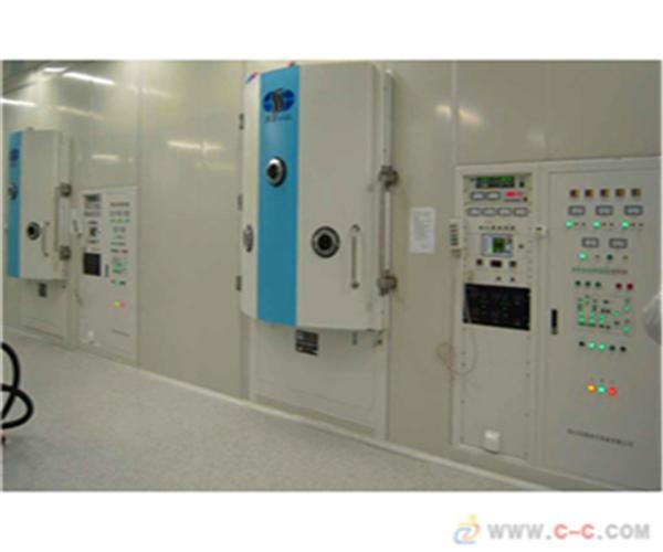 广东梅州二手昭和镀膜机是什么哪家