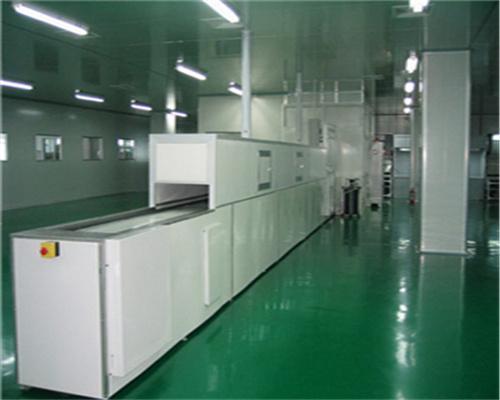 要闻:东莞厚街玻璃纤维棉喷涂生产线批发