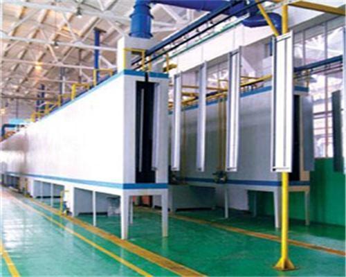 要聞:東莞南城區噴涂二手設備回收廠家供貨