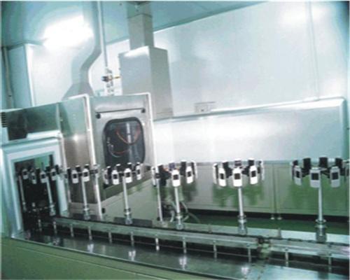 要闻:深圳光明区求购二手喷涂生产线设备回收厂家