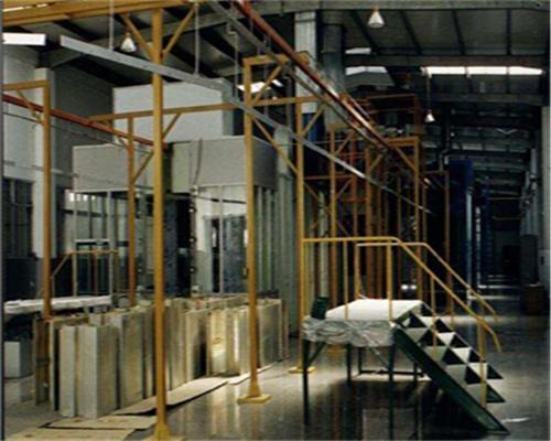 沙田鎮回收二手離子熱噴涂設備報價