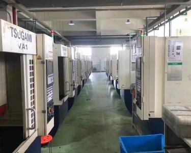 禅城区二手回收丽伟 钻攻中心 TV-510