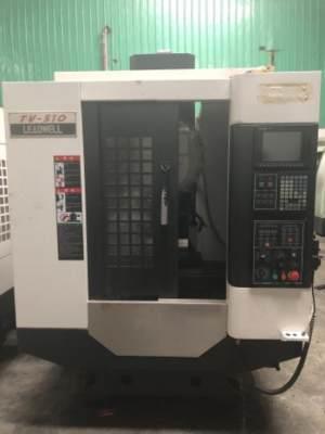 东升镇二手回收配天 钻攻中心 TV600