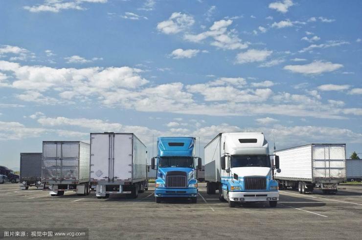 永州到無錫小貨車加急送貨面包車