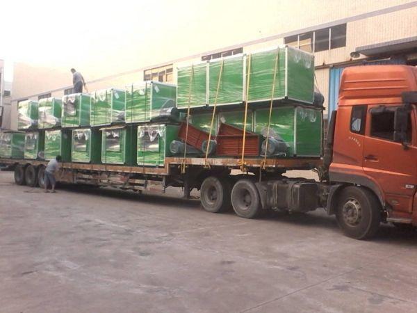 韶关到滁州物流货运咨询整车运输