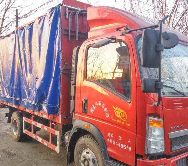 惠州到茂名長途貨車出租掛車公司