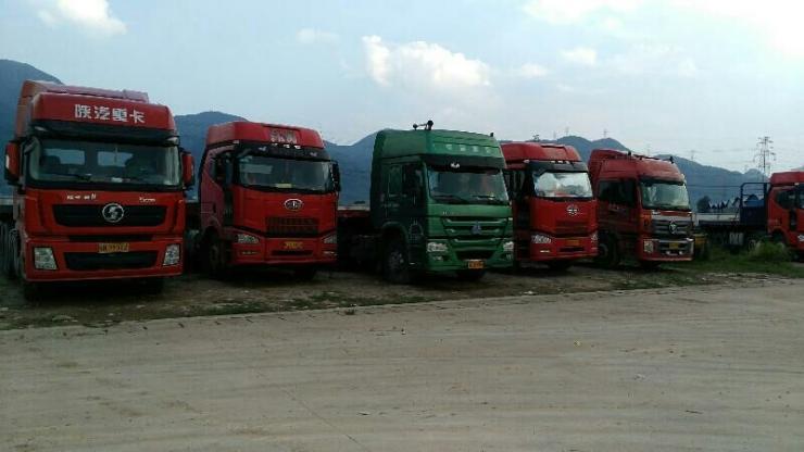 东莞到晋城小货车加急送货面包车