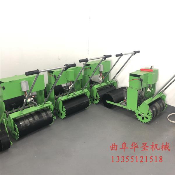 利辛县蔬菜种子精量播种机小型手推蔬菜播种机