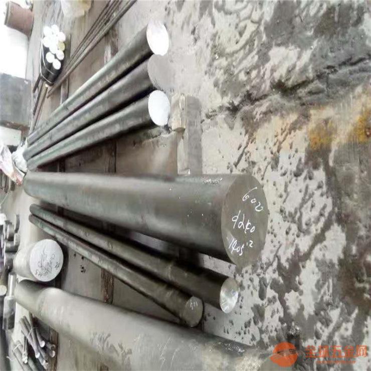 上海现货蒙乃尔合金棒Monelk500镍合金棒N05500库存批发