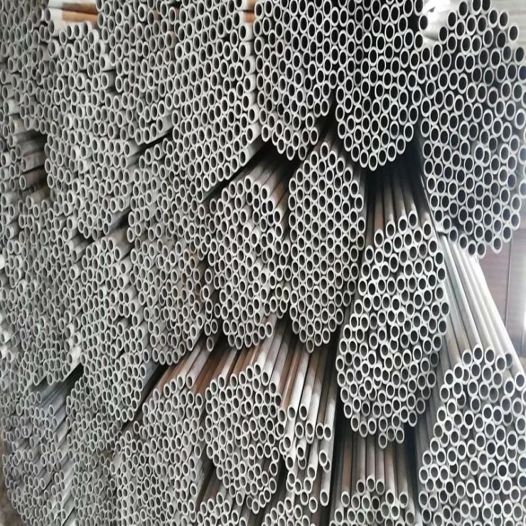 現貨庫存304不銹鋼毛細管304無縫管