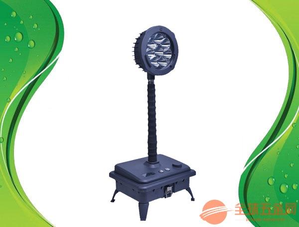 TME5102轻便式移动工作灯/丰绅