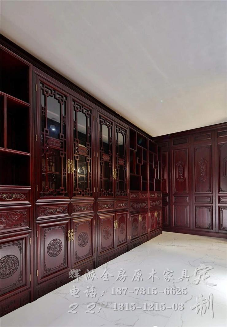 长沙实木木作定制排名、实木墙板、酒柜门定做优势很大