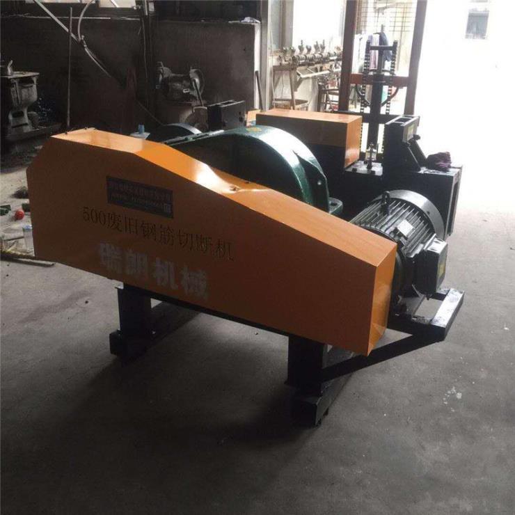 全自动钢筋截断机 钢筋截断机产品销往全国
