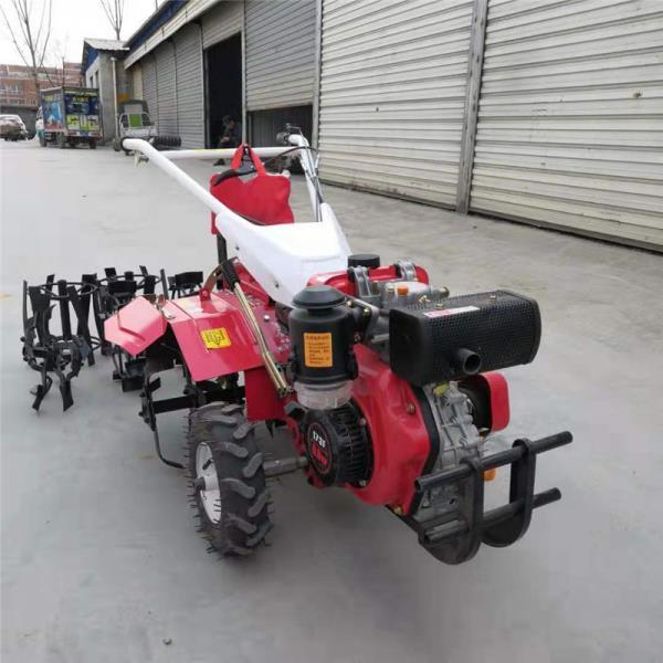 中耕除草机 小型微耕机,松土机,梅州