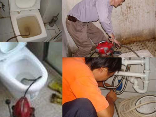 有保障天津塘沽區優惠通下水道維修公司