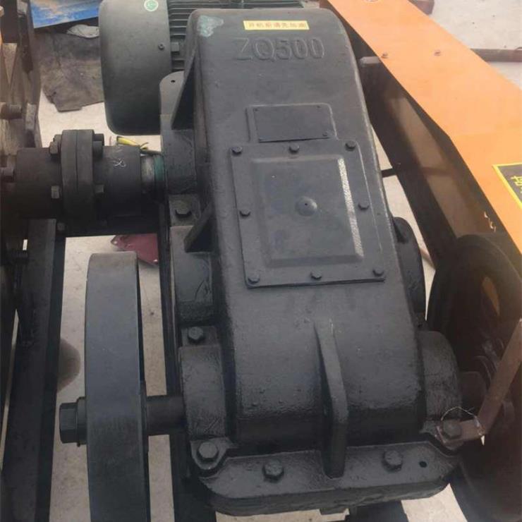 22KW廢舊鋼筋顆粒機多少錢一臺