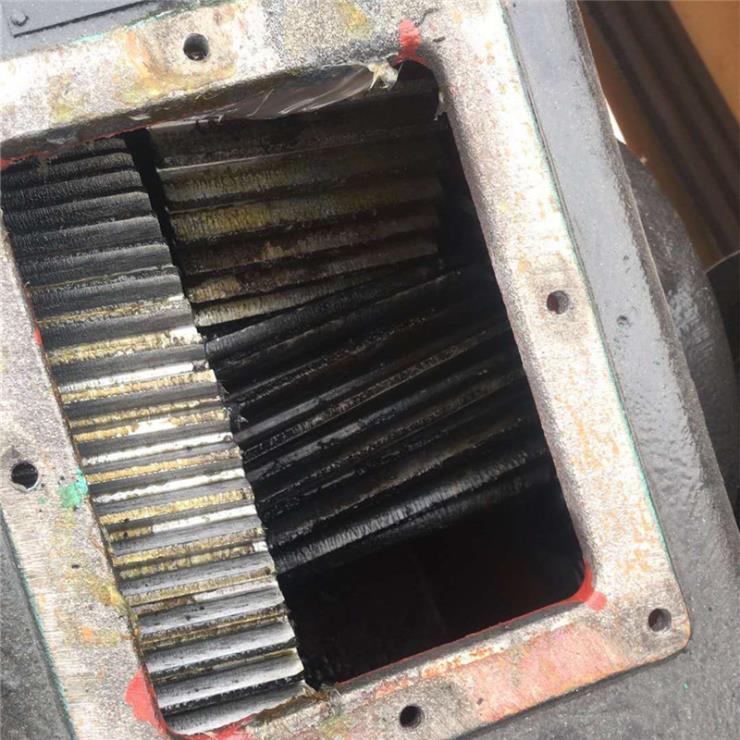 大型鋼筋切粒機操作簡單