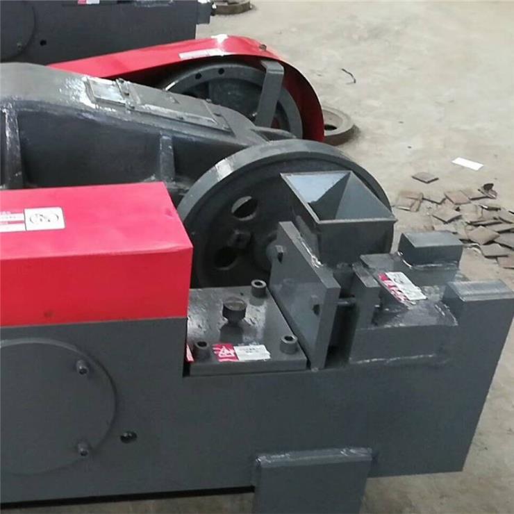 大型鋼筋切斷機高效簡單