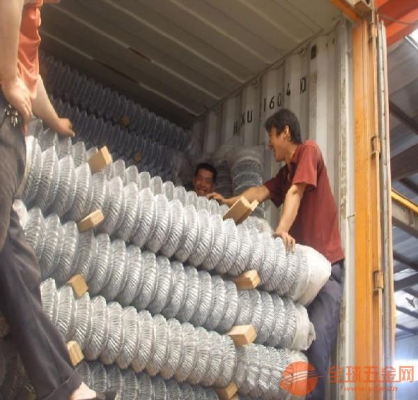成武县边坡防护网施工图片