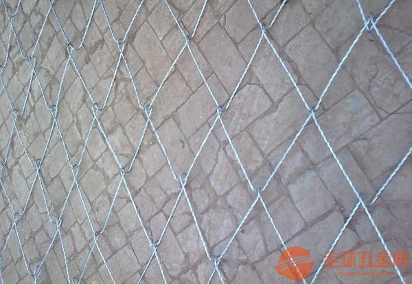 邙山区环形边坡防护网多钱一平米