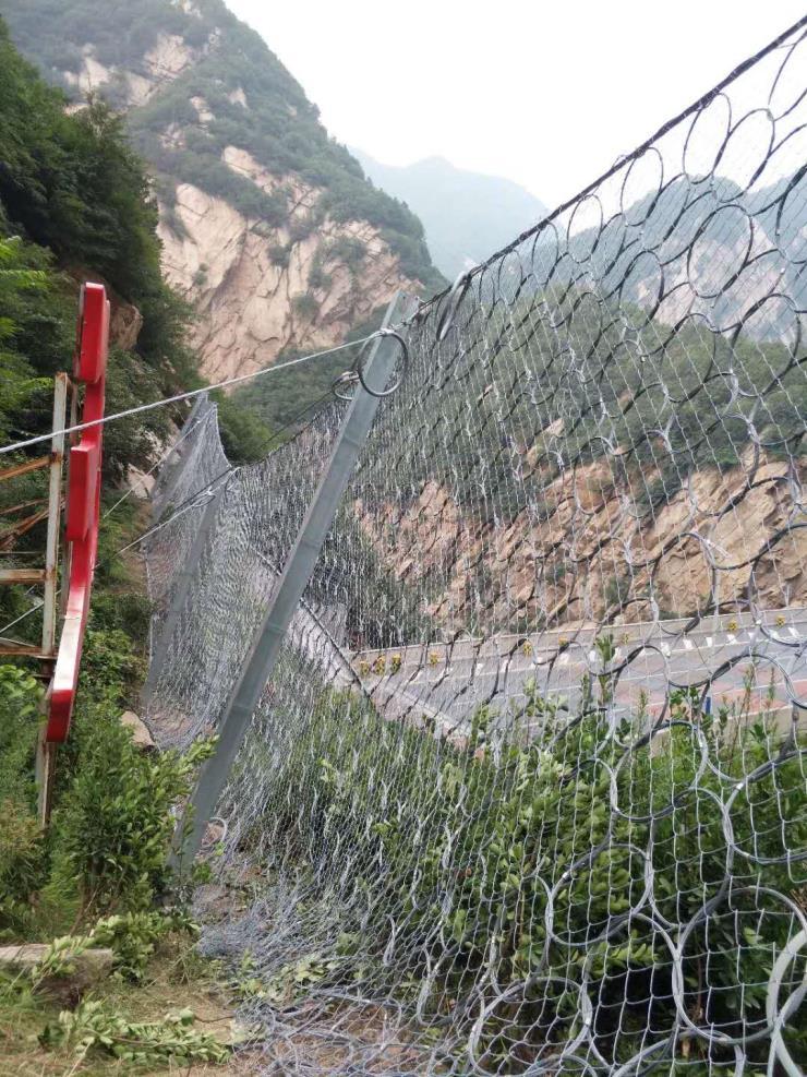 丰泽区山体护坡防护网多钱一平米