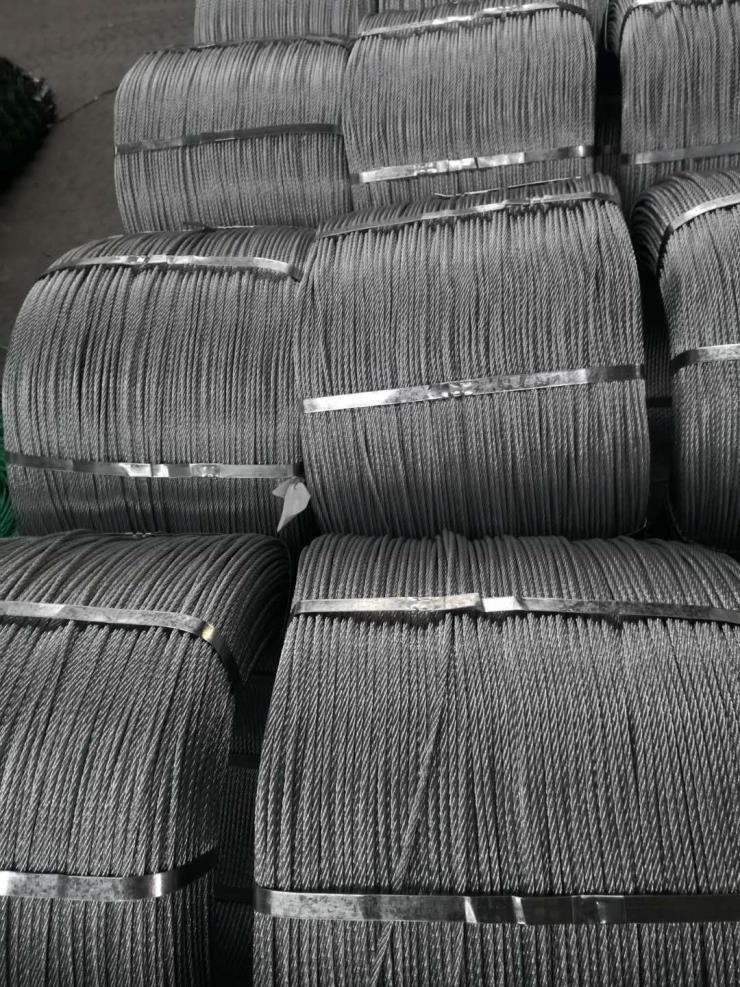 仙游县主动边坡防护网生产厂家
