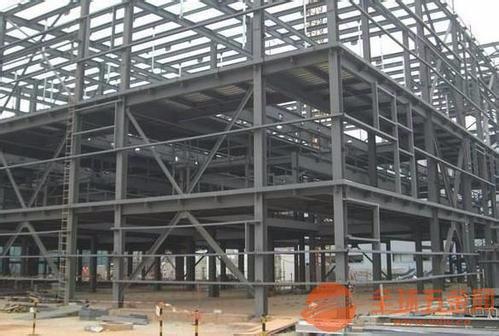寧波鋼結構拆除公司(免費評估)