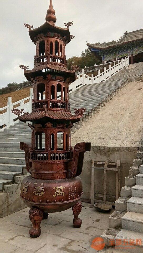 杭州古典寶鼎定制批發價格法器寶鼎哪家公司出貨更快